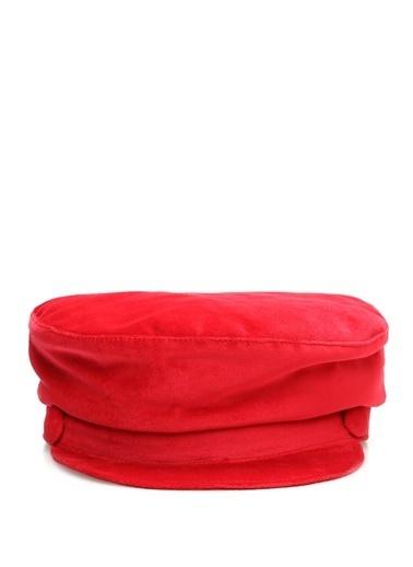 Helena Berman London Şapka Fuşya